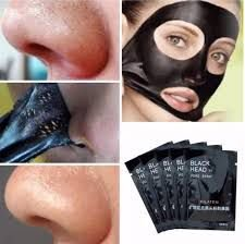 PILATEN 6g Máscara Removedora de Cravo e Limpeza Profunda SACHÊ