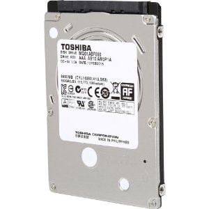 HD para notebook 500gb Toshiba sn