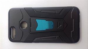 CAPA Anti impacto Xiaomi MI A1 Tela 5.5 Preta