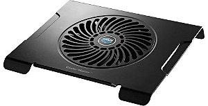 Base Cooler para Notebook R9-NBC-CMC3-GP Cooler Master
