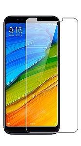 "Película de vidro Xiaomi Redmi 5 Plus Tela 5.9"""