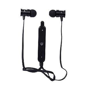 Fone de Ouvido Bluetooth BAK BK-223BT