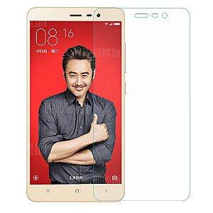 Pelicula de vidro Xiaomi Redmi Note 3