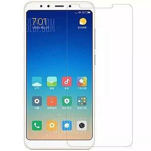 "Pelicula de vidro Xiaomi Redmi 5 Tela 5.7"""