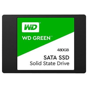 HD SSD Western Digital Sata III 480gb 2.5