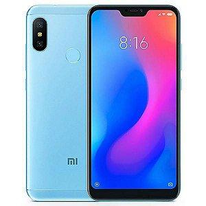 Smartphone Xiaomi Mi A2 Lite Blue 64gb 4gb Ram