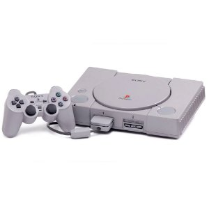 Console Sony Playstation One Classic Edition Mini
