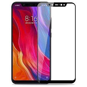 Pelicula de vidro Xiaomi Mi 8 5D Full Cover