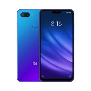 Smartphone Xiaomi Mi 8 Lite 64gb 4gb Ram Azul