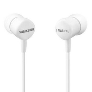 Fone de Ouvido Samsung HS-130 Branco