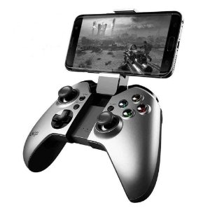 Controle para Celular Bluetooth IPEGA Dark Fighter PG-9062S