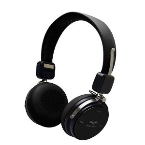 Fone de Ouvido Bluetooth 42 C3Tech PHB600BK Preto
