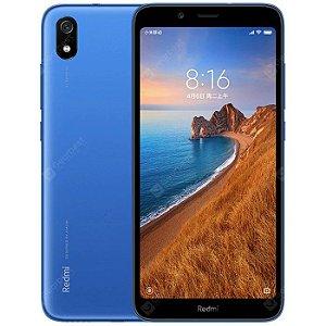 Smartphone Xiaomi Redmi 7A 32gb 2gb Ram Azul