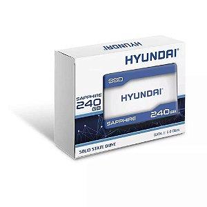 HD SSD 240gb Hyundai Sapphire C2S3T/240G