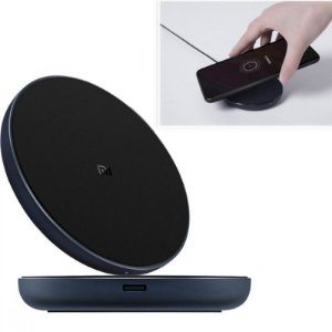 Carregador Wireless Xiaomi MI Wireless Charging Pad GDS4098GL Preto