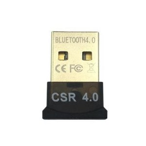 Adaptador Bluetooth USB CSR 4.0