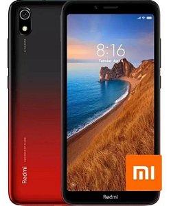 Smartphone Xiaomi Redmi 7A 32gb 2gb Ram Vermelho
