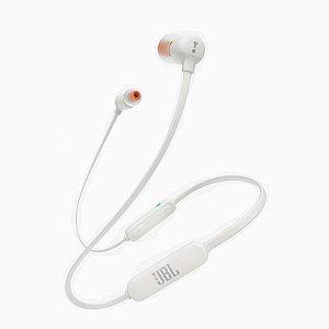 Fone De Ouvido Bluetooth Jbl T110bt - Branco