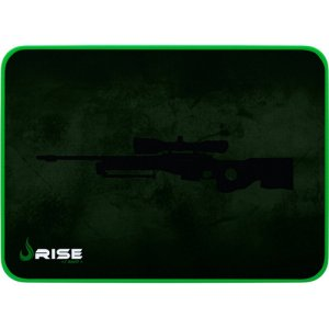 Mousepad Rise Gaming SNIPER Verde - RG-MP-04-SG