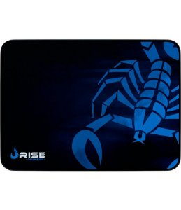 Mousepad Rise Gaming SCORPION Azul - RG-MP-04-SK