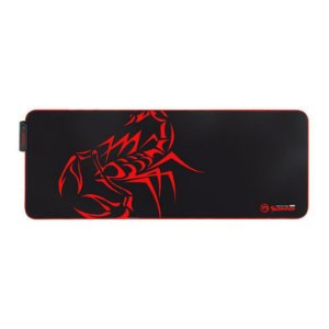 Mousepad Gamer Marvo Scorpion MG010 Speed Grande RGB