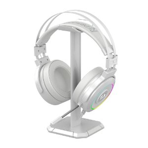 Headset Gamer Redragon Lamia 2 + Suporte H320W-RGB