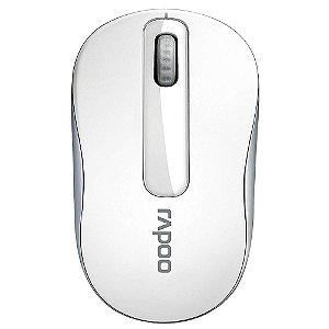 Mouse sem fio Rapoo M10 PLUS Branco