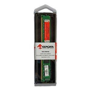 Memoria Desktop 4GB DDR3 1333Mhz Keepdata KD13N9/4G