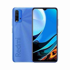 Smartphone Xiaomi Redmi 9T 128gb 4gb Twilight Azul