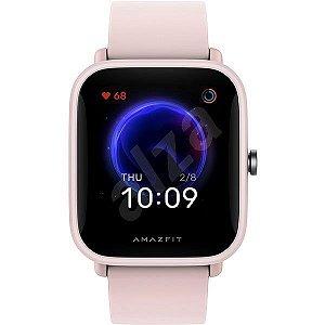 Smartwatch Xiaomi Amazfit Bip U PRO Versão Global Rosa