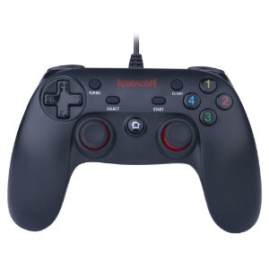 Controle Redragon Saturn PC/PS3 - G807