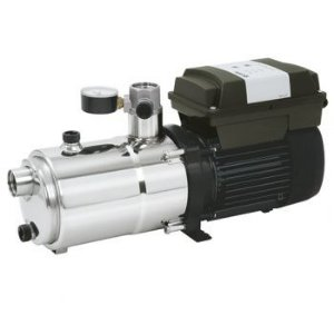 "Motobomba centrif. Tecnoplus 25 4M 1,25CV 1"" x 1"""