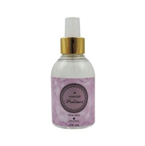 Home Spray - Amo Provence - Lavander Fields - 200 ml