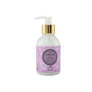 Sabonete Liquido - Lavander - 200 ml