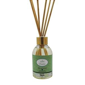 Difusor de Fragrância - Amo Frescor - Bamboo - 200 ml
