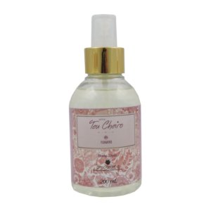 Home Spray - Amo Teu Cheiro - Flowers - 200 ml