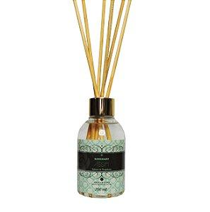 Difusor de Fragrância - Amo Assim - Rosemary - 200 ml