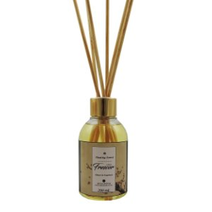 Difusor de Fragrância - Amo Frescor - Floating Forest - 200 ml