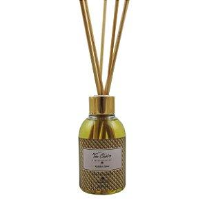 Difusor de Fragrância - Amo Teu Cheiro - Golden Spice - 200 ml