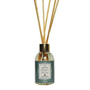 Difusor de Fragrância - Amo Assim - Spice Green - 200 ml