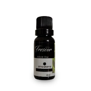 Óleo Essencial - Green Tea - 20 ml