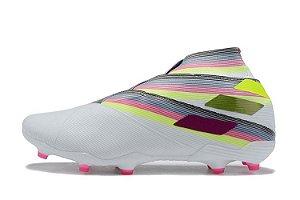 Adidas 'Hard Wired' Nemeziz 19+ FG