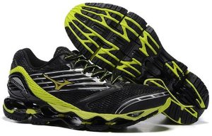 Mizuno Wave Prophecy 5 - PV **BLACK NOVEMBER**