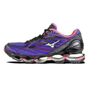 Tênis Mizuno Wave Prophecy 6 - RXR **BLACK FRIDAY**