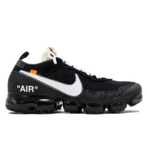 "Tênis Air Vapormax ""Off White"" - PTBC"