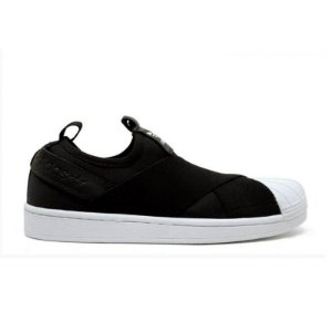 Tênis Adidas Superstar Slip On - PTBC