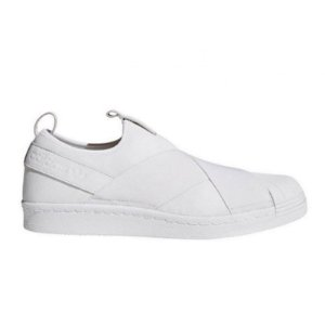 Tênis Adidas Superstar Slip On - BC
