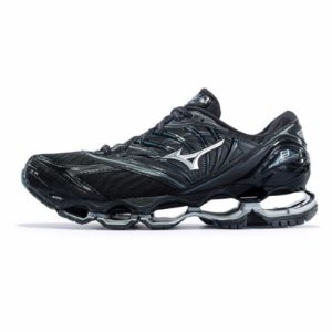 Tênis Mizuno Wave Prophecy 8 - PT **BLACK FRIDAY**