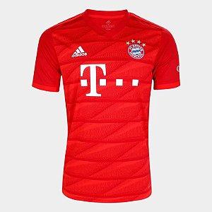 Camisa Adidas Bayern 2020