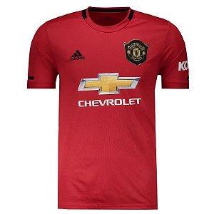 Camisa Adidas Manchester United  2020